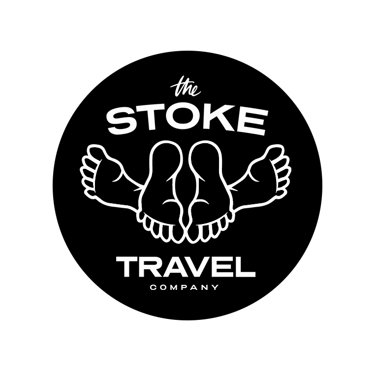 Accedeix a la web de stoke travel