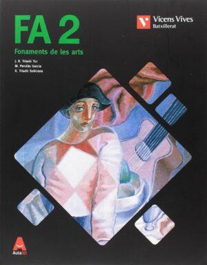 FA 2 FONAMENTS DE LES ARTS e1634229559520