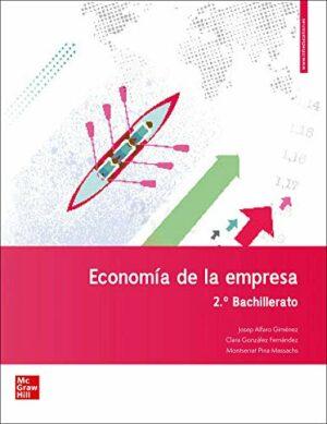 LA Economia de la empresa 2 BACH e1634229741418