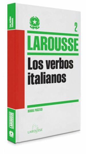 Los Verbos Italianos LAROUSSE Lengua Italiana Manuales practicos e1634231449377